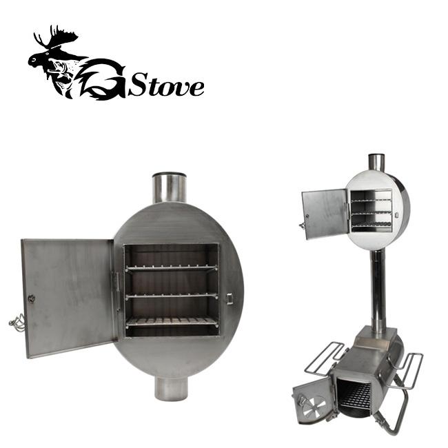 G-Stove ジーストーブ 専用 パイプ オーブン 13006 【アウトドア/キャンプ/ヒーター/ストーブ/料理】 【clapper】