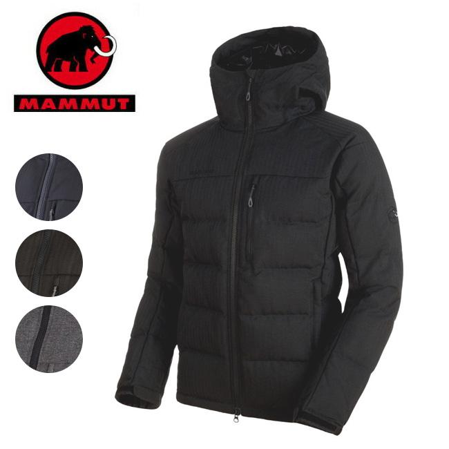 MAMMUT マムート SERAC IN Hooded Jacket Men 1013-00680 【アウトドア/メンズ/アウター】