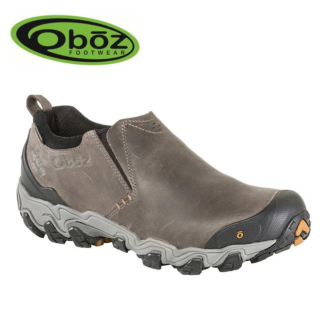 OBOZ オボズ M`S BIGSKY LOW INSULATED B DRY 82601 【アウトドア/靴/メンズ】 【clapper】