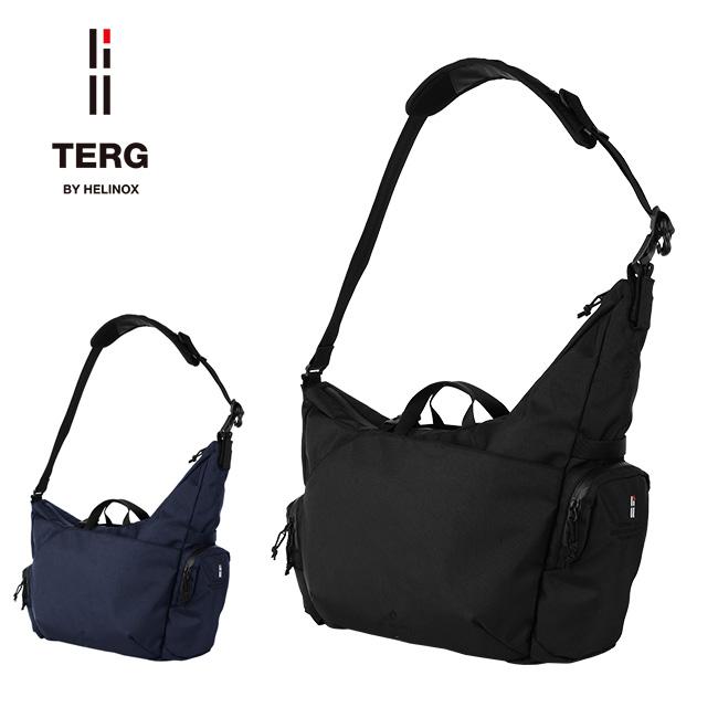 TERG ターグ ホーボーバッグ 19930023 【アウトドア/バッグ/鞄】