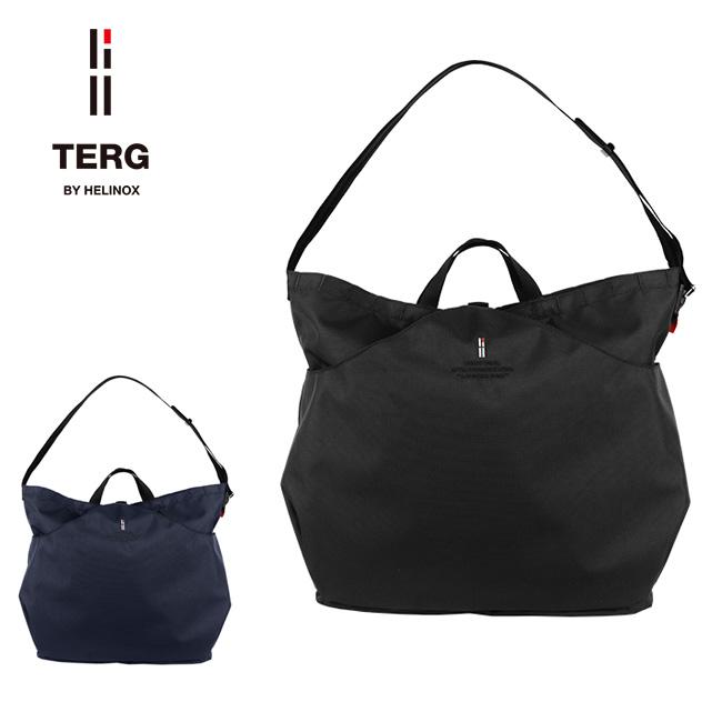 TERG ターグ ランドリーバッグ 19930019 【アウトドア/バッグ/鞄】