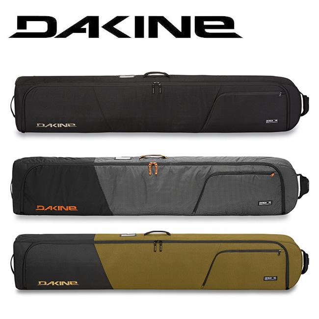 【スマホエントリでP10倍 11/21 09:59迄 】2019 DAKINE ダカイン LOW ROLLER SNOWBOARD BAG 165 AI237164 【スノーボードバッグ/スノーボード/バック】