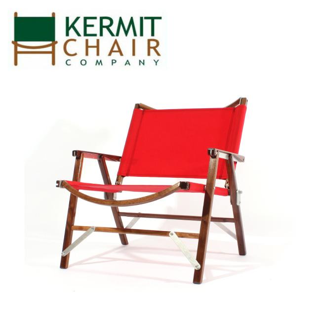 【おしゃれ】 kermit chair KCC-405 カーミットチェアー Kermit Wide WALNUT Chair WALNUT RED【clapper】 KCC-405【日本正規品/天然木/椅子/ウォールナット/アウトドア/インドア】【clapper】, NUTS(時計&デザイン雑貨):7dc54c8b --- konecti.dominiotemporario.com