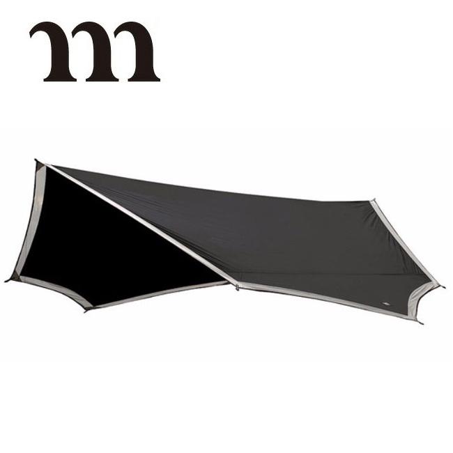 MURACO ムラコ OCTA 4 TP006 【アウトドア/キャンプ/タ―プ】 【clapper】