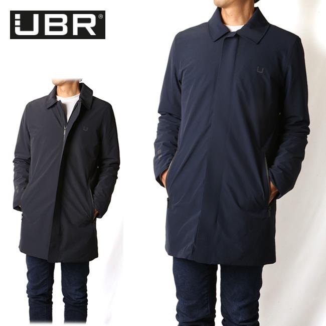 UBR ウーバー Regulator Coat 7030 日本正規品 【アウトドア/コート/防水/UBER】 【clapper】