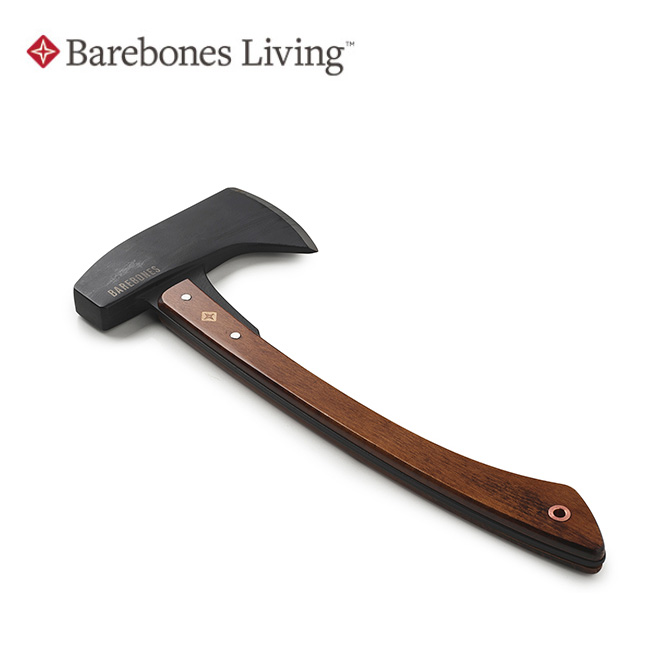 Barebones Living ベアボーンズリビング ハチェット 20233004 【斧/アウトドア/キャンプ/手斧】