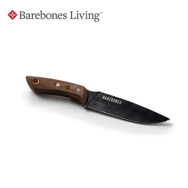 ★ Barebones Living ベアボーンズリビング NO6 フィールドナイフ 20233005 【ナイフ/アウトドアナイフ/アウトドア】