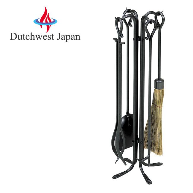 Dutchwest Japan ダッチウエストジャパン ヴィンテージ ツールセット PA8256 【アウトドア/薪ストーブ/アクセサリー】 【clapper】