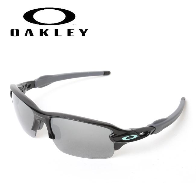 OAKLEY オークリー Flak XS OJ9005-0159 【日本正規品/サングラス/ユース/ジュニア/海/アウトドア/キャンプ/フェス/PRIZM】 【clapper】