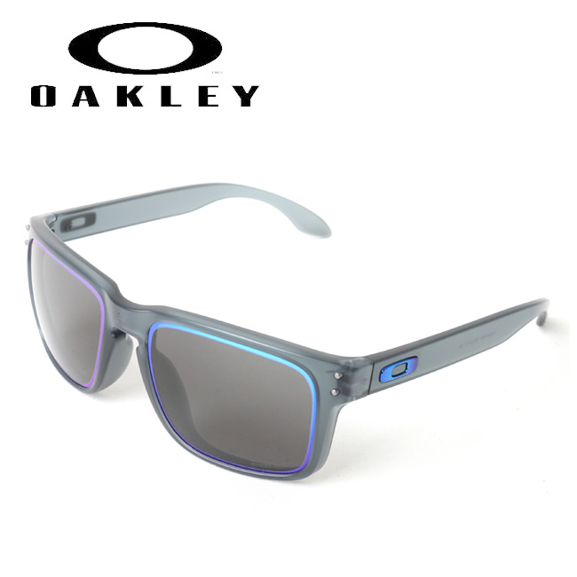 ★ OAKLEY オークリー Holbrook (Asia Fit) Fire and Ice Collection OO9244-3956 【日本正規品/サングラス/アジアンフィット/海/アウトドア/キャンプ/フェス/PRIZM】