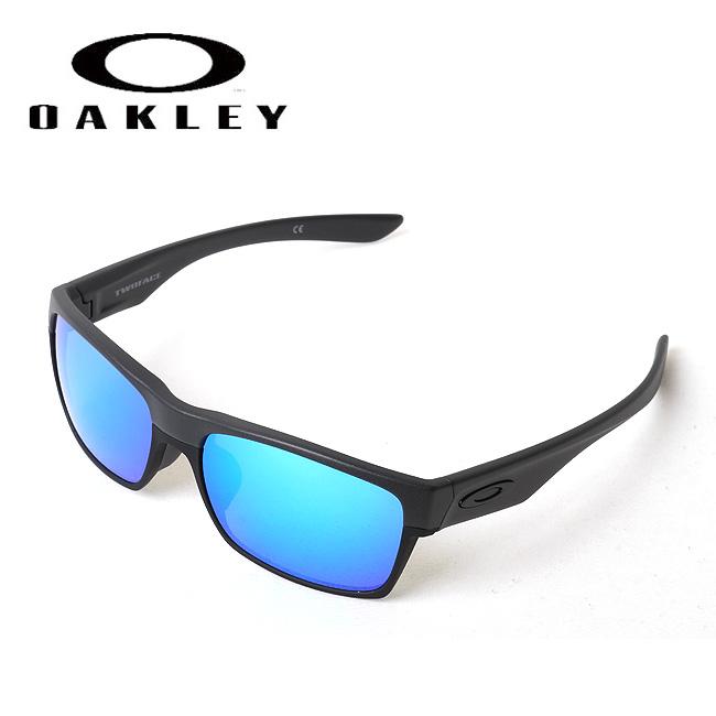 OAKLEY オークリー TwoFace (Asia Fit) OO9256-1460 【日本正規品/サングラス/アジアンフィット/海/アウトドア/キャンプ/フェス】 【clapper】