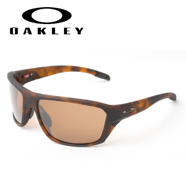 OAKLEY オークリー Split Shot OO9416-0364 【日本正規品/サングラス/海/アウトドア/キャンプ/フェス/PRIZM】 【clapper】
