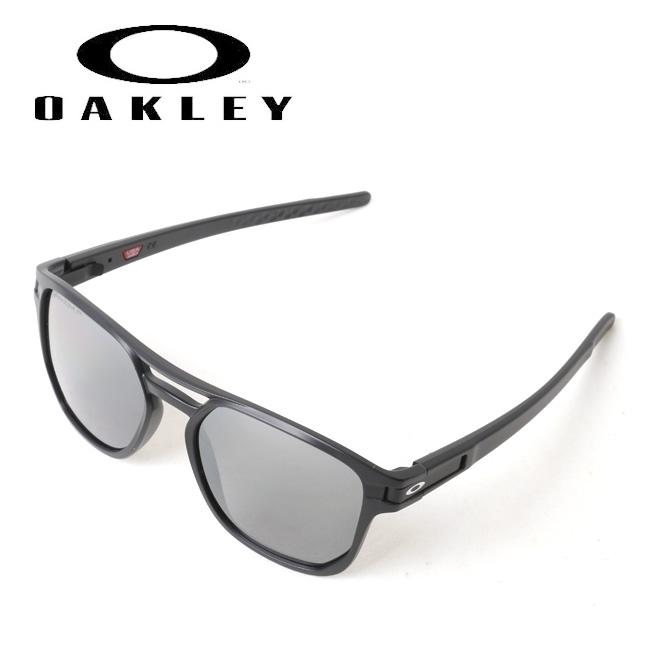 OAKLEY オークリー Latch Beta OO9436-0554 【日本正規品/サングラス/海/アウトドア/キャンプ/フェス/PRIZM】 【clapper】