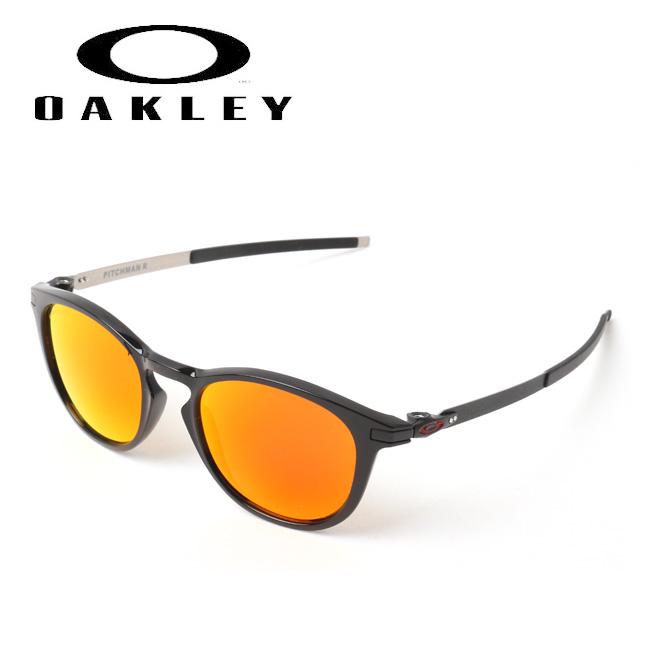 OAKLEY オークリー Pitchman R OO9439-0550 【日本正規品/サングラス/海/アウトドア/キャンプ/フェス/PRIZM】 【clapper】