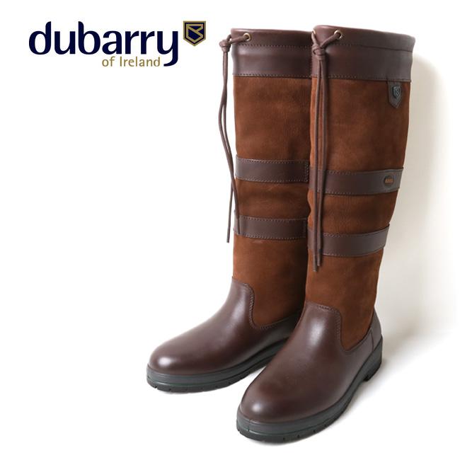 dubarry デュバリー GALWAY VERDE CORDURA BOOT WALNUT 3885 【アウトドア/ブーツ/靴】 【clapper】