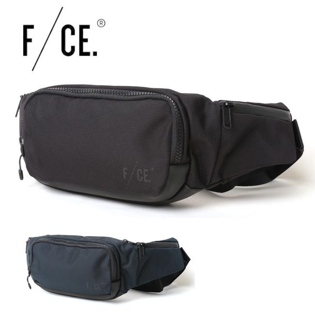 F/CE エフシーイー AU WEIST BAG AU0014 【アウトドア/ウエストポーチ/ボディバッグ】