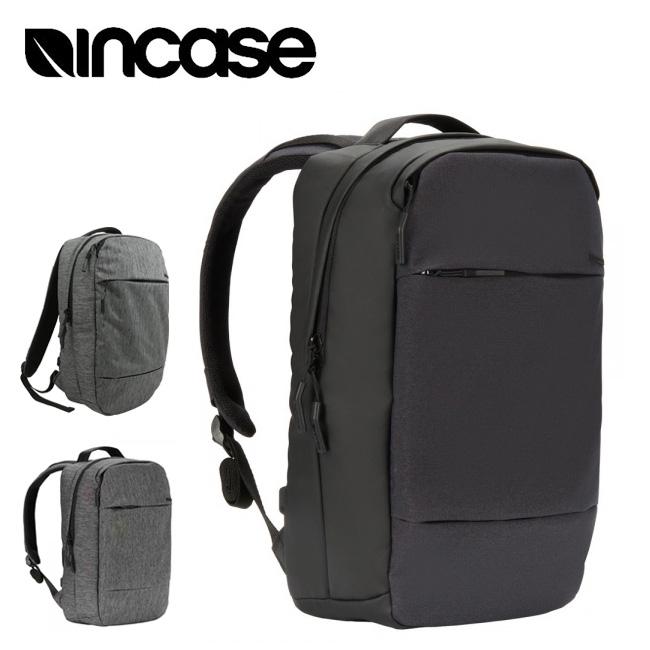 ★ INCASE インケース City Dot Backpack シティ ドット バックパック INCO100421/37191017 【アウトドア/リュック/カバン】
