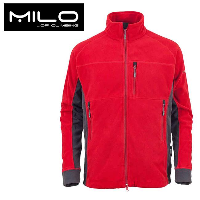 MILO ミロ ANAS(MEN'S) MLAM0003 【アウトドア/山登り/キャンプ/アウター/メンズ】