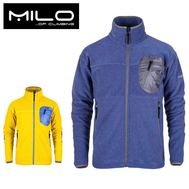 MILO ミロ YRZYZ (MEN'S) MLAM0005 【アウトドア/山登り/キャンプ/アウター/メンズ】
