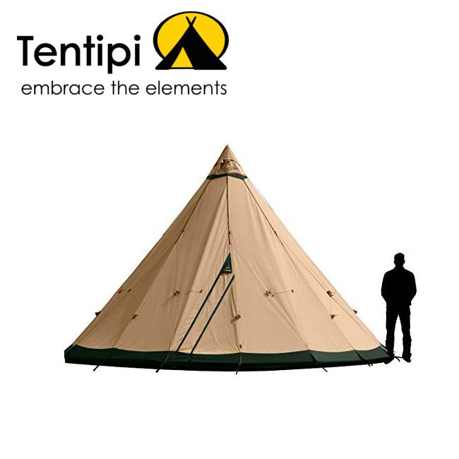 Tentipi テンティピ テンティピ ジルコン 15 ジルコン CP Tan) ベージュ(Light Tan)【アウトドア 15/キャンプ/テント】, SEMSアクセサリー:6e3bd28f --- hanjindnb.su
