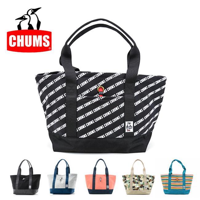 CHUMS チャムス Tote Bag Sweat Nylon CH60-2674 【アウトドア/日本正規品/鞄/トート】