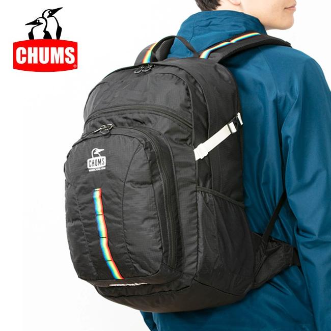 CHUMS チャムス Spring Dale 30L スプリングデール30リットル CH60-2743 【アウトドア/日本正規品/バックパック/カバン】