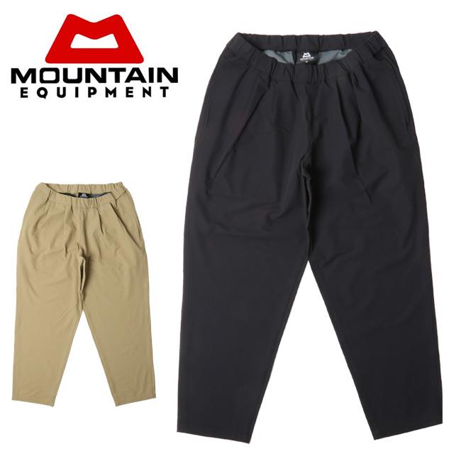 MOUNTAIN EQUIPMENT マウンテン イクイップメント Tech Pants 425459 【アウトドア/パンツ/おしゃれ】