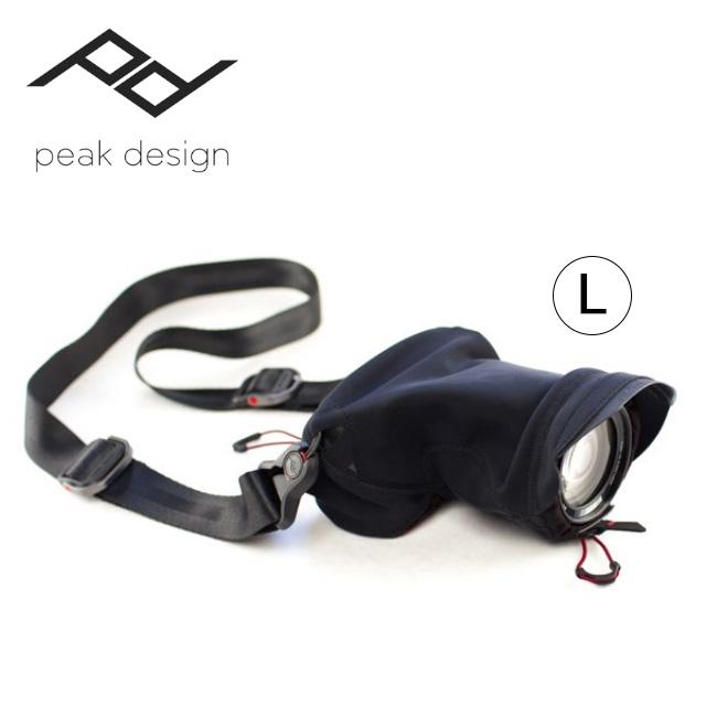 Peak Design ピークデザイン シェル L Shell SH-L-1 【カメラカバー/カメラアクセサリー/一眼レフ/カメラ 】