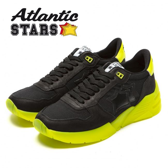 ★ Atlantic STARS アトランティック スターズ MARS マーズ SN-SN03 AS7SNSN03-99 【日本正規品/靴/メンズ/スニーカー】