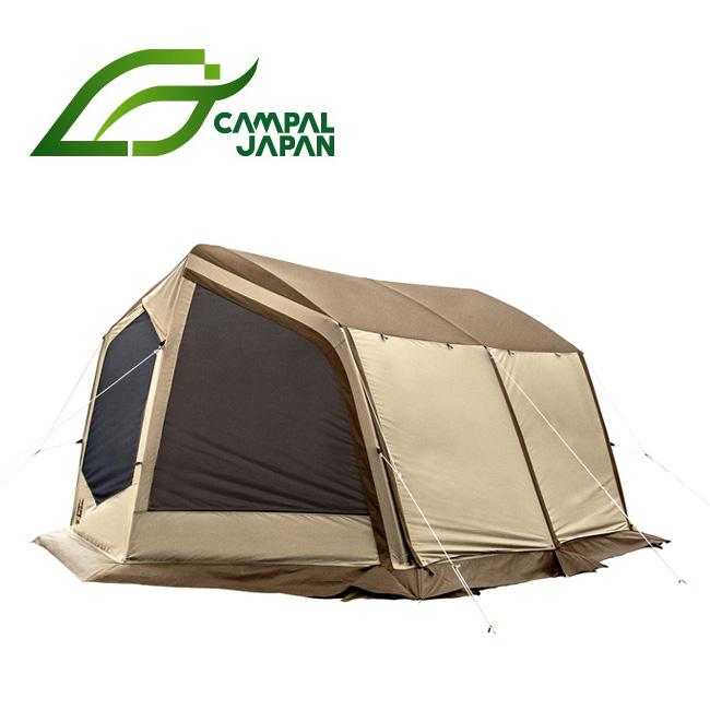CAMPAL JAPAN キャンパルジャパン ネオ キャビン 3393 【テント/アウトドア/キャンプ】
