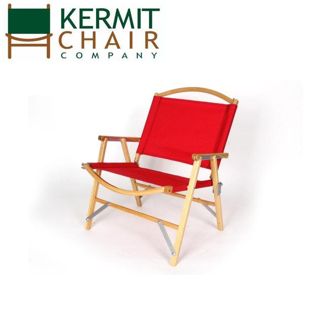 ★ 【日本正規品】 カーミットチェアー kermit chair チェアー kermit chair Red レッド/KC-KCC105【FUNI】【CHER】 お買い得