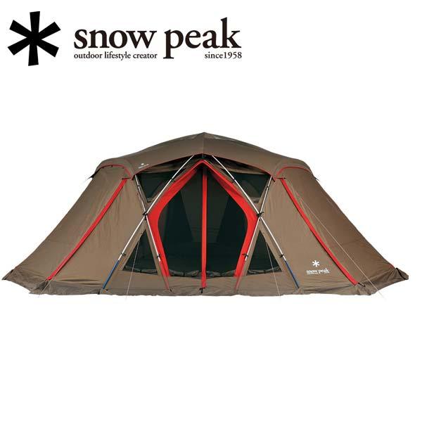【スノーピーク/snow peak】テント/シェルター/ソル Pro./TP-700 【SP-SLTR】 お買い得 【clapper】