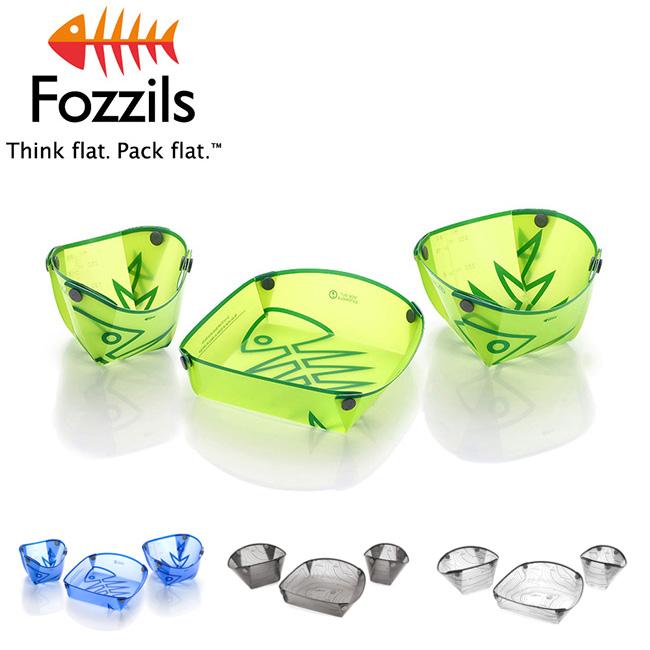 Fozzils/フォッジルズ 食器 ソロパック 1899073 日本正規品