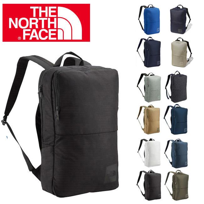ノースフェイス リュック THE NORTH FACE バックバック シャトルデイパックスリム Shuttle Daypack Slim NM81603【NF-BAG】