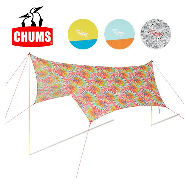 ★ CHUMS チャムス Booby Wing Tarp ブービーウィングタープ CH62-1342 【アウトドア/日本正規品/タ―プ/キャンプ】