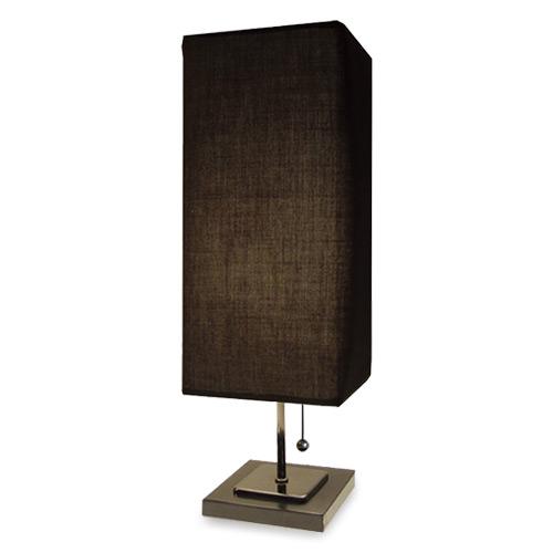 照明器具 おしゃれ テーブルライト 寝室 モダン LT3690BK DICLASSE Noble