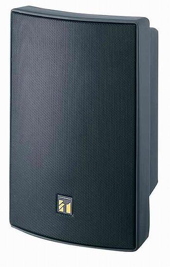 콤팩트 스피커흑방적형BS-1020 B TOA 스피커 콤팩트 스피커흑방적형 05 P01Oct16