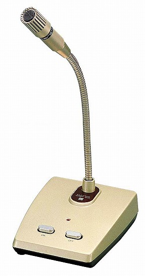 送料無料 TOA卓上型マイク お得セット 電子チャイム付 EC-100M TOA キャンペーン中です オリジナル 卓上型マイク ☆2ヶ月間期間限定価格
