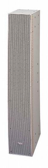ラインアレイスピーカー(曲線タイプ) SR-S4S TOA