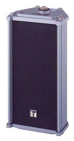 コラムスピーカー 10W TZ-105 TOA