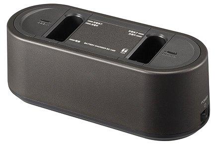 プレストーク型ワイヤレスマイク用充電器 BC-1420 TOA