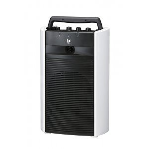 800MHz帯 ワイヤレスアンプ CD付 WA-2700CD TOA