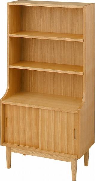 シェルフ 棚 HOT-536NA 東谷 東谷一般家具