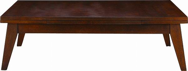 コパン エクステンションテーブル センターテーブル CPN-102BR 東谷 東谷一般家具