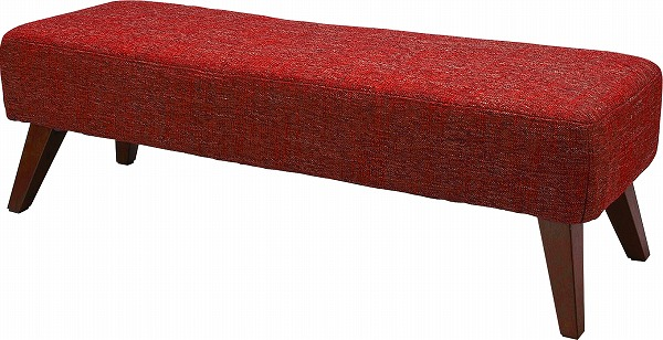 【メーカー直送】 ルッカ ベンチ スツール イス 椅子 CL-62BRD 東谷 東谷一般商品 【送料無料】