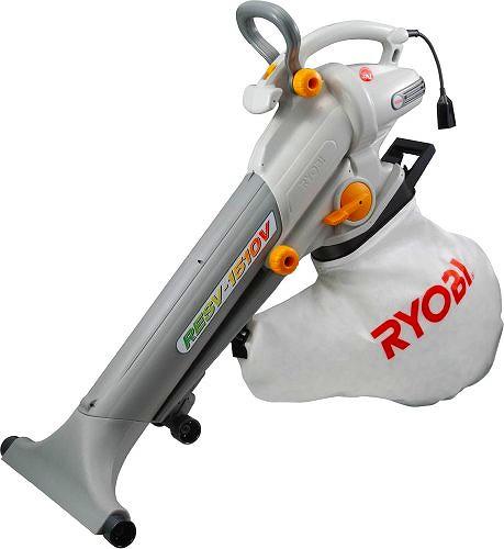 ブロワバキューム RESV-1510V RYOBI