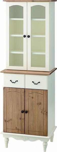 カップボード 食器棚 PM-853 東谷 東谷一般家具