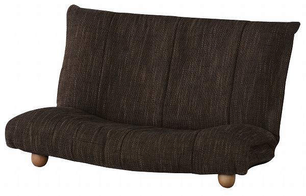 グロッソ ハイバック リクライナー 座椅子 LSS-26BR 東谷 東谷一般家具