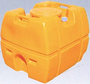 ポリタンク SLT-2000 57011 ジャービス商事