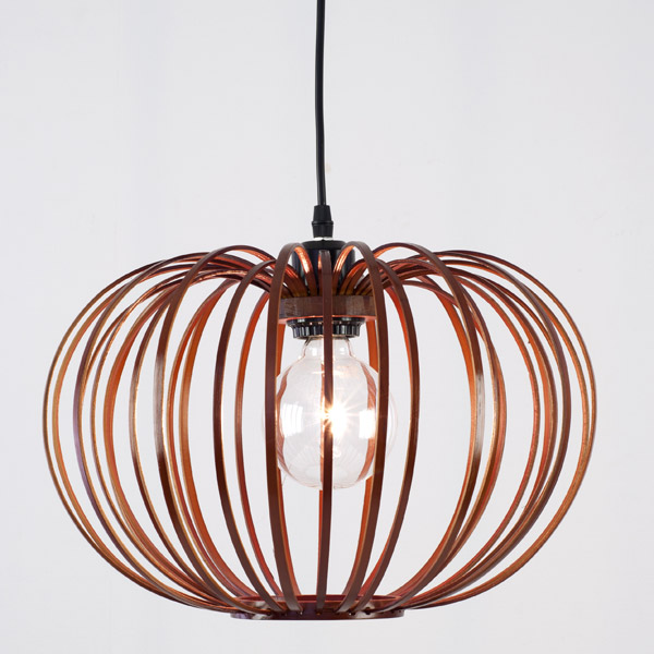 CC-40340 キシマ ROCCO ロッコ ペンダントライト 1灯 おしゃれな照明 竹 和風 アジアン 天然素材 05P01Oct16